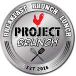 Project Brunch Logo