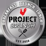 Project Brunch Logo