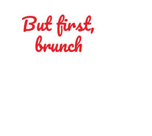 Project Brunch -Order Online Today